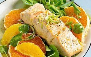 Полезная для здоровья еда