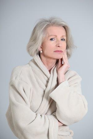 Щитовидная железа у пожилых