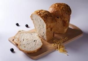 йодированный хлеб