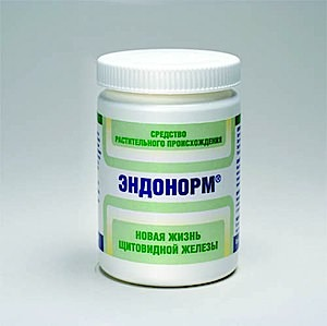 Эндонорм препарат