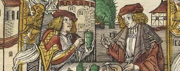 применение лапчатки белой в 18 веке