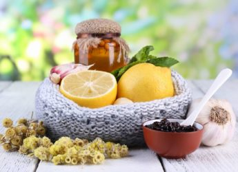 Методы народной медицины в лечении щитовидки