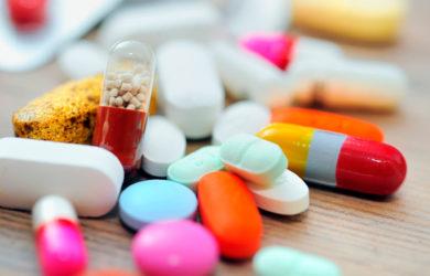 Лекарства при заболеваниях щитовидной железы